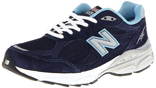 Zapatillas New Balance W990 Mujer: New Balance: Amazon.es: Zapatos y complementos