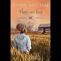 Vlam van hoop (Amerikaanse Burgeroorlog Book 3)