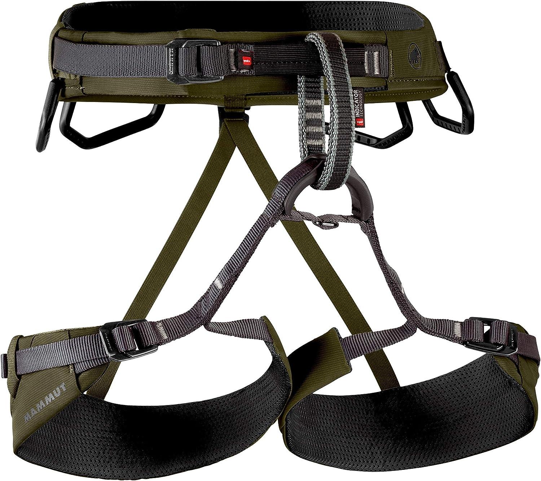 Mammut Men Togir 3 Slide Harnesses