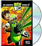 Ben 10: The Complete Season 3