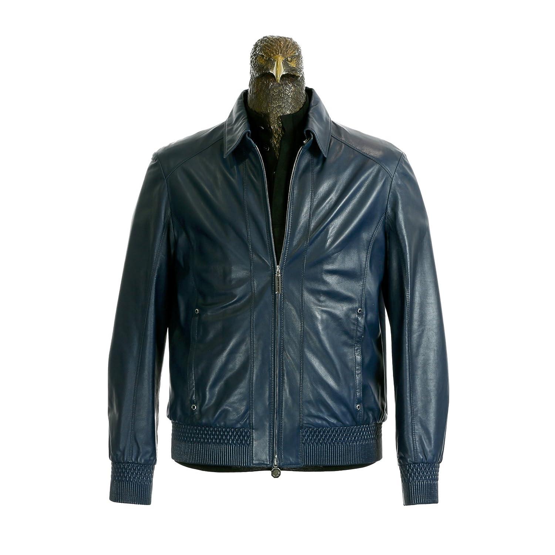 cafb0e5b7 Stefano Ricci Lambskin Leather Jacket List Price: $12500.00 (Now 50 ...