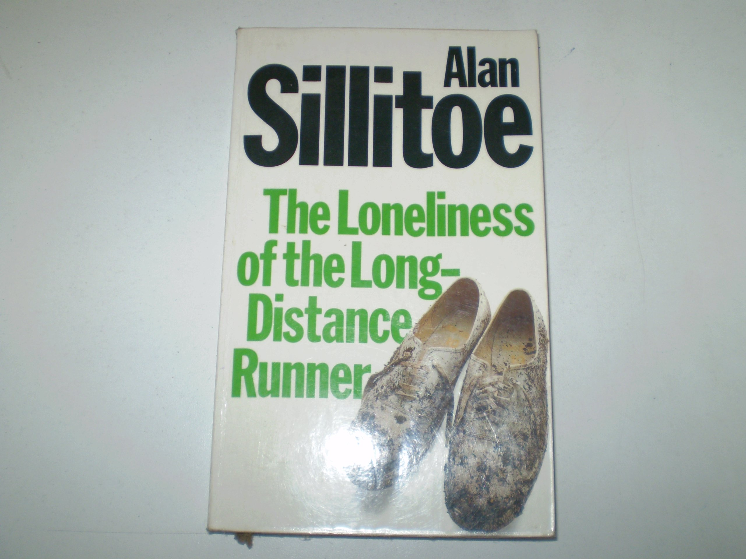 Loneliness of the Long Distance Runner (Panther Books) (Inglés) Tapa blanda – 30 may 1985 Alan Sillitoe Flamingo 0586065032 Fiction