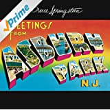 Greetings From Asbury Park, N.J. (2014 Re-master)