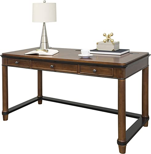 Martin Furniture Kensington Laptop Writing Desk