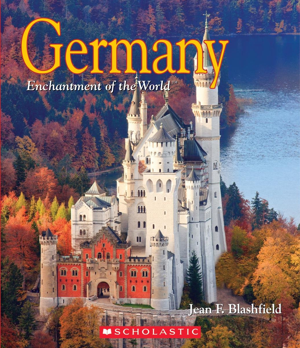 Germany (Enchantment of the World, Second Series)