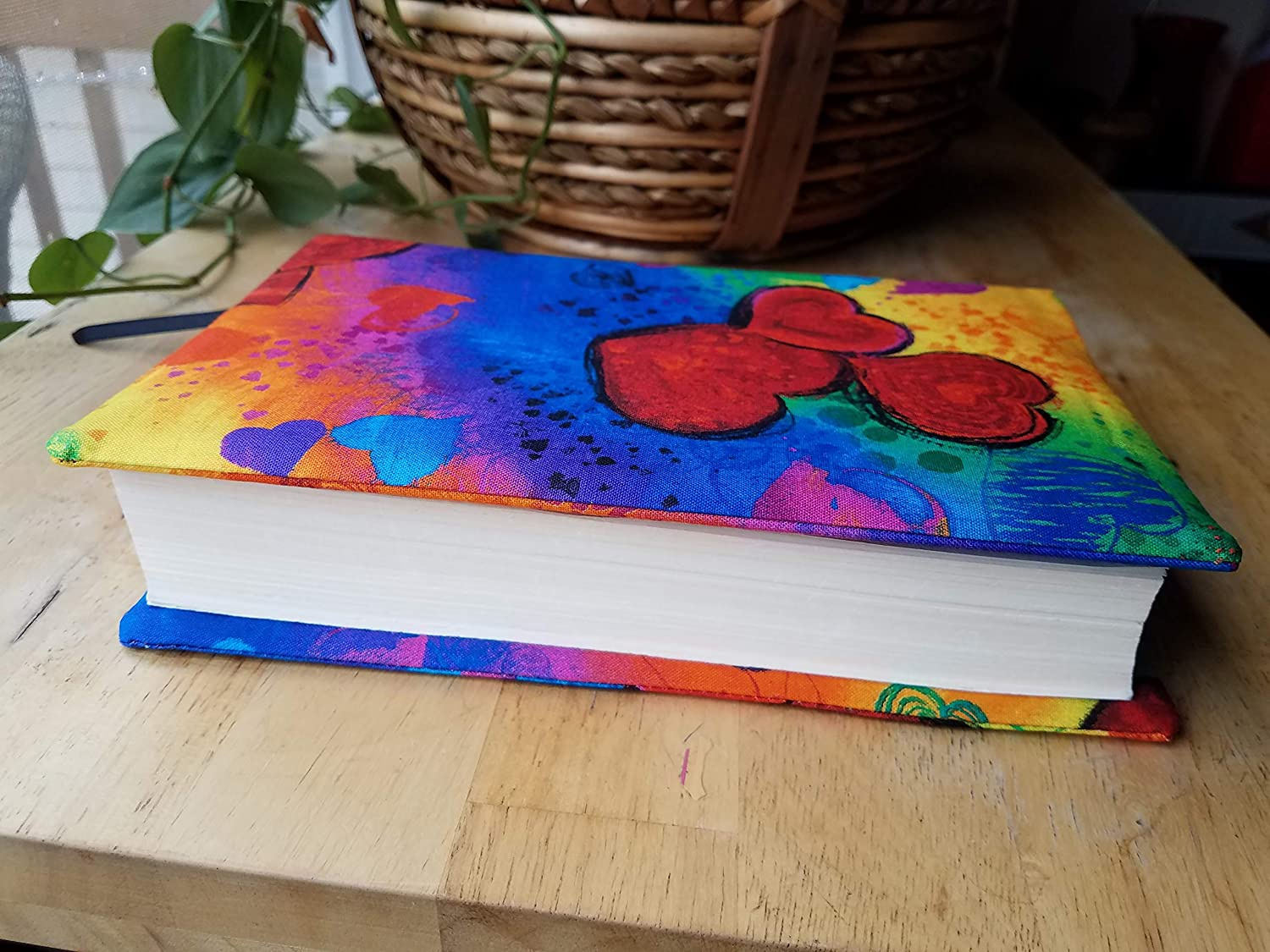 Full Heart Alcoholics Anonymous Big Book Cover