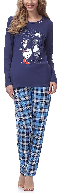Italian Fashion IF Womens Pyjamas M007