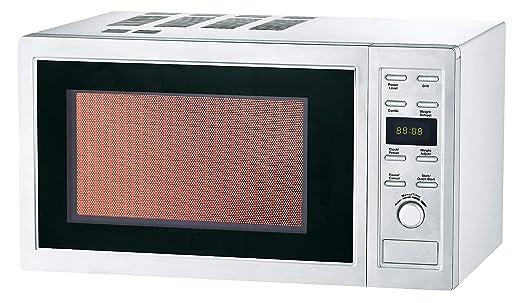 25ux90 horno microondas 25 litros programable, 9 Prog, todo ...