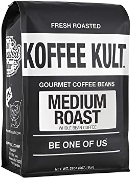 Koffee Kult Coffee For Percolators