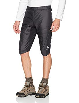 Odlo Irbis X-Warm Short Running Homme  Amazon.fr  Sports et Loisirs 2a44c59af72