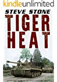 Tiger Heat: German Panzers on the Eastern Front