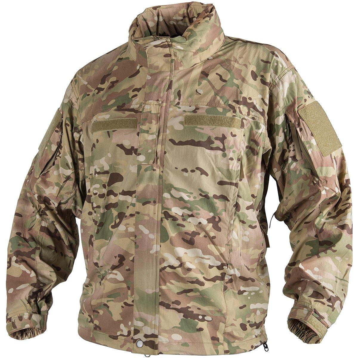 Helikon Soft Shell Jacket Ver. II Camogrom size XL