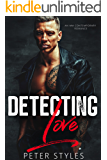 Detecting Love: An MM Contemporary Romance