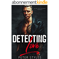 Detecting Love: An MM Contemporary Romance (English Edition)