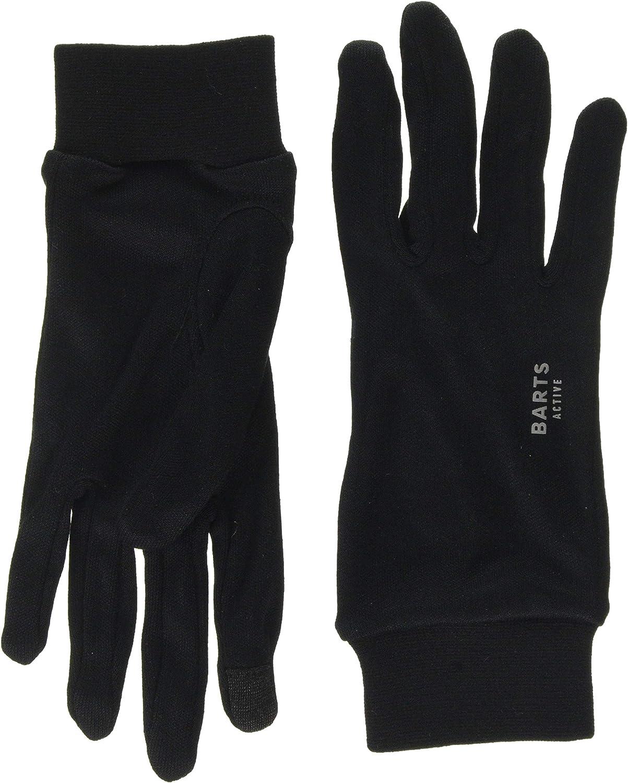 Barts Unisex Silk Liner Gloves Handschuhe