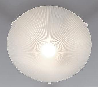 230v Deckenlampe Passen Led Leuchtmittel Glas Für Design E27 Mit Alle Direkt Deckenleuchte Trango Fassung Tg1005 Badleuchte KcFuJTl13