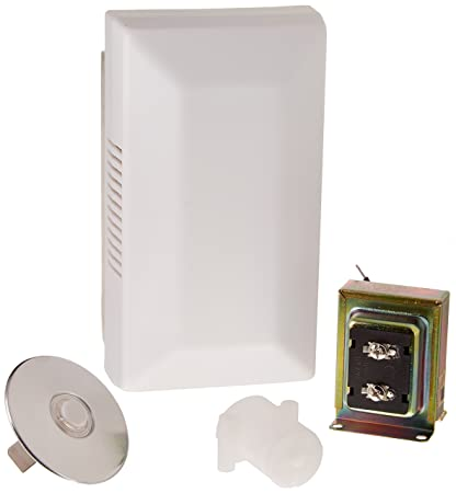 Delicieux Chime Kit Door Wired Stucco Sn