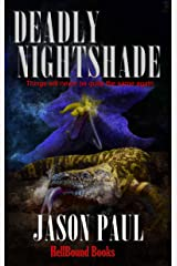 Deadly Nightshade Kindle Edition