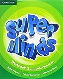 Super Minds Level 2 Workbook Pack with Grammar Booklet - 9781108411196