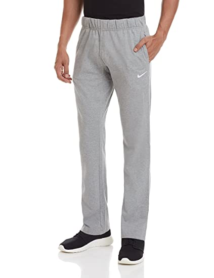 pobre ego Hacer las tareas domésticas  Buy Nike Men's Cotton Track Pants at Amazon.in