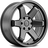 Black Rhino Barstow 18x9.5 6x139.7 +12mm Bronze//Black Wheel Rim 6x5.5