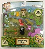 Flair Jungle In My Pocket Jungle Play Pack