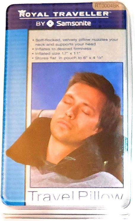 Travel Pillow Royal Traveller
