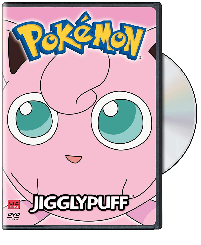 amazon com pokemon 10th anniversary vol 2 jigglypuff various