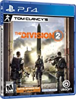 The Division 2 - PlayStation 4 - Standard Edition