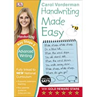 Handwriting Made Easy Ages 7-11 Key Stage 2 Advanced Writing (Made Easy Workbooks)