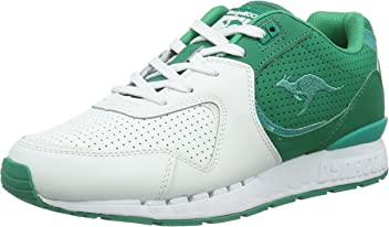 KangaROOS Coil-r2 Tone, Unisex Adults Low-Top