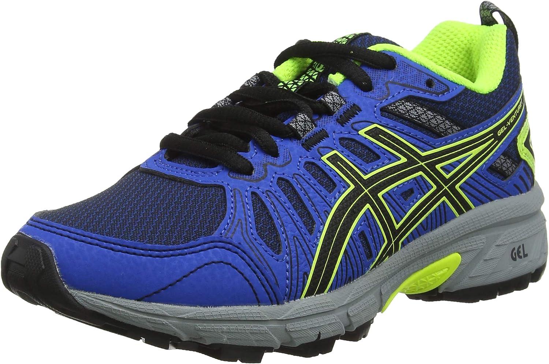 ASICS Venture 7 GS, Zapatillas de Running Unisex Niños