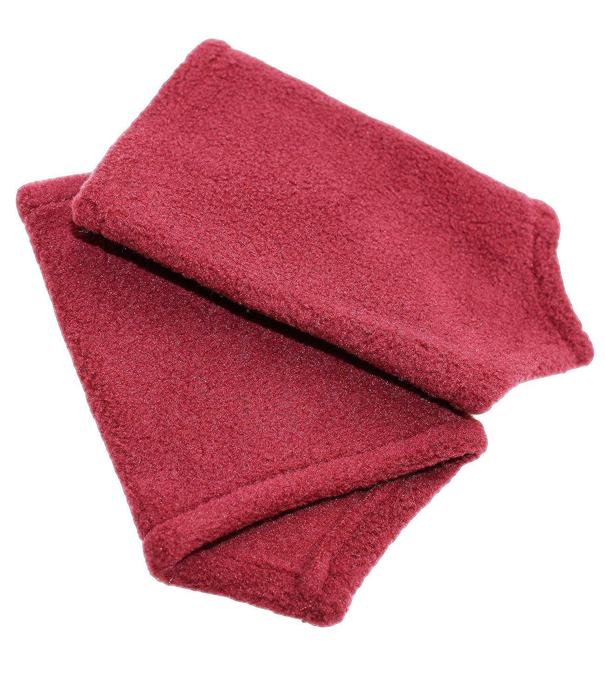 EveryHead Mädchenpulswärmer Pulswärmer Armstulpen warm kuschelig alternativ Mittelalter einfarbig Einheitsgröße (EH-FBA-118-W16-MA1) inkl Hutfibel