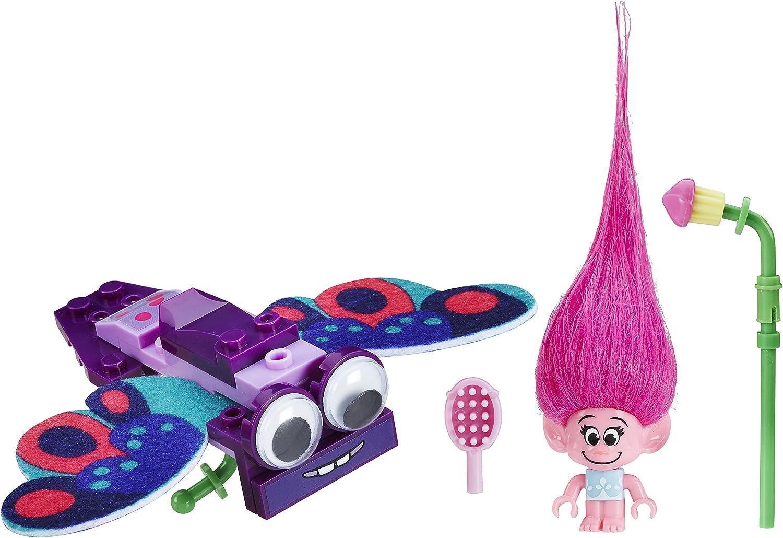 TROLLS B9989EU40 Kreo Dreamworks Poppys Bug Adventure Toy