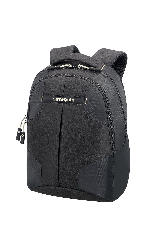 Samsonite - Rewind - Rucksack S, 15 L, 0,40 KG, Schwarz