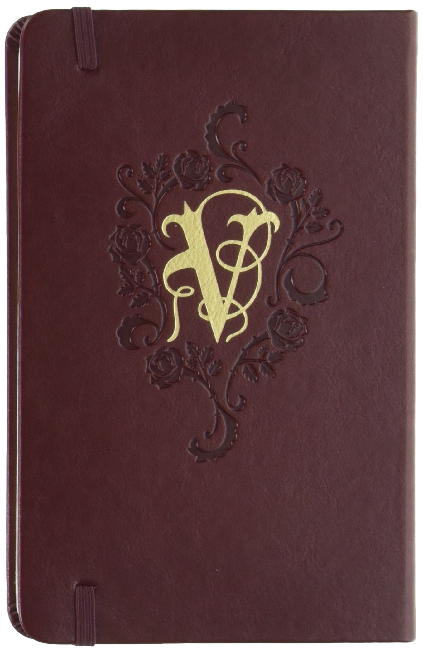 The Vampire Diaries Hardcover Ruled Journal (Insights ...