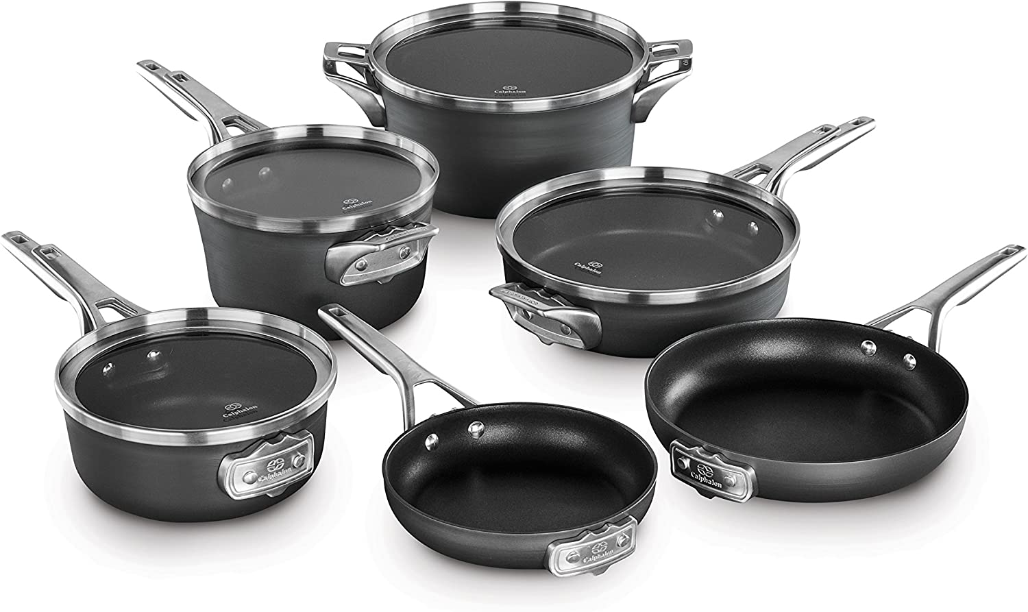 The Best Cookware Sets of 2020