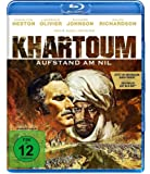 Khartoum - Aufstand am Nil [Blu-ray]