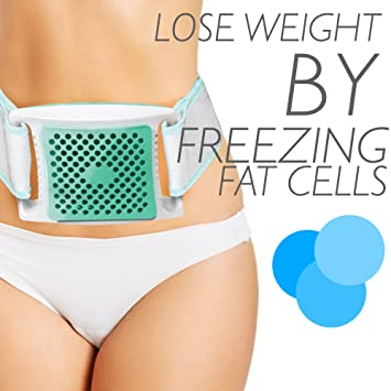 Amazon Com Igia Cool Sculpting Fat Cell Freezing Weight Loss System