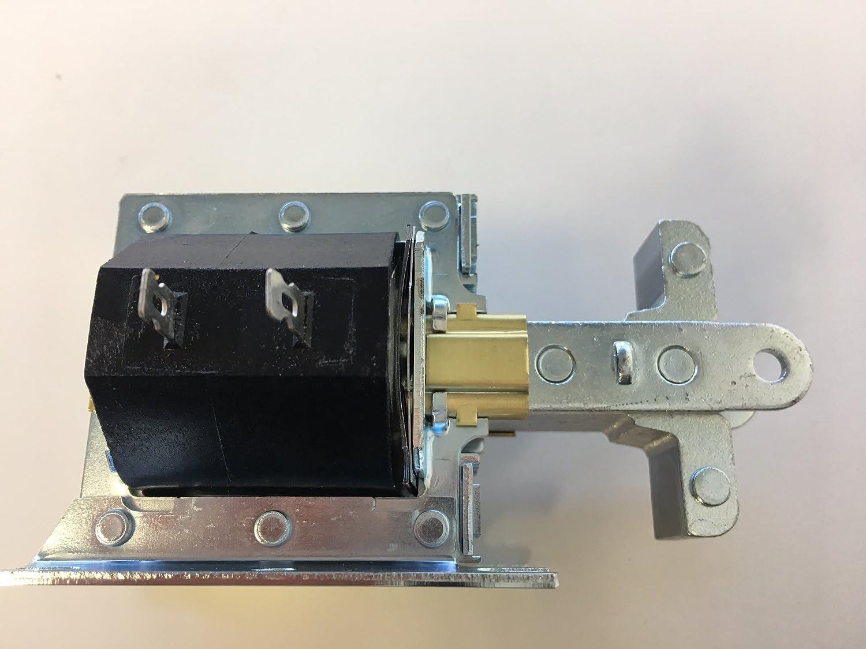 DORMEYER INDUSTRIES P//N 2005-M-1 120V SOLENOID ICE DISPENSER DOOR