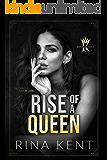 Rise of a Queen: A Dark Billionaire Romance (Kingdom Duet Book 2)