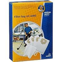 Nilfisk 302002404 - Pack con 4 bolsas