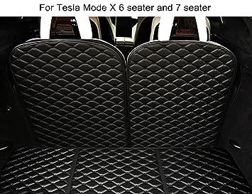 Punctual Car Floor Mats For Tesla Model S Model X Car Styling Auto Accessories Car Mats Floor Mats