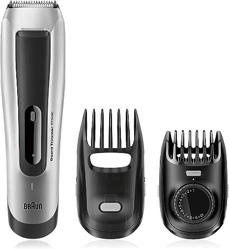 RASOIO GILLETTE Braun BT 5090 BeardTrimmer pettine barba Schneider bt5090
