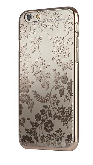 coque iphone 6 motif fleur