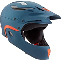 Sweet Protection Casco Rocker FF, Navy Blue Metallic