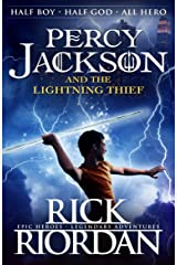 Percy Jackson and the Lightning Thief (Book 1) Paperback