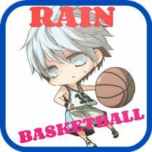 Basketball Rain