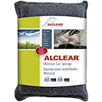 ALCLEAR 950014 Microfiber autospons Microcar, tegen beslagen ruiten, anti-condens - zicht in plaats van gevaar van…