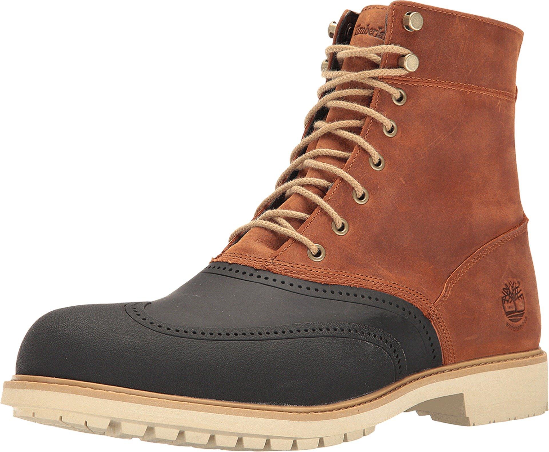 Timberland Men's Stormbuck Boot Brown Boot